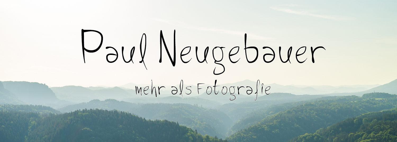 Paul Neugebauer