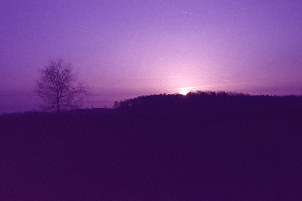 Kodak Ektachrome E320T, kleinbild, sonnenaufgang, landschaft